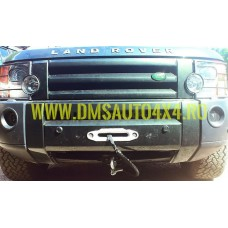 Suport troliu  Land Rover Discovery III and Discovery IV