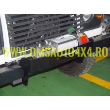 Suport troliu  Land Rover Defender