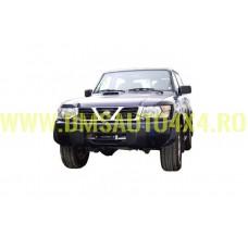 Suport troliu Nissan Patrol GR Y61 (1998 - 2010)