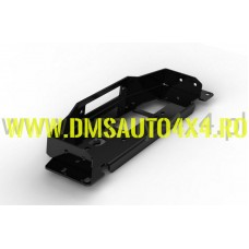 PLACA TROLIU - MONTARE IN BARA ORIGINALA JEEP GRAND CHEROKEE WK 2005-2010